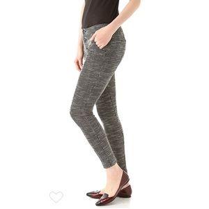 Thakoon Addition Skinny Tweed Pant